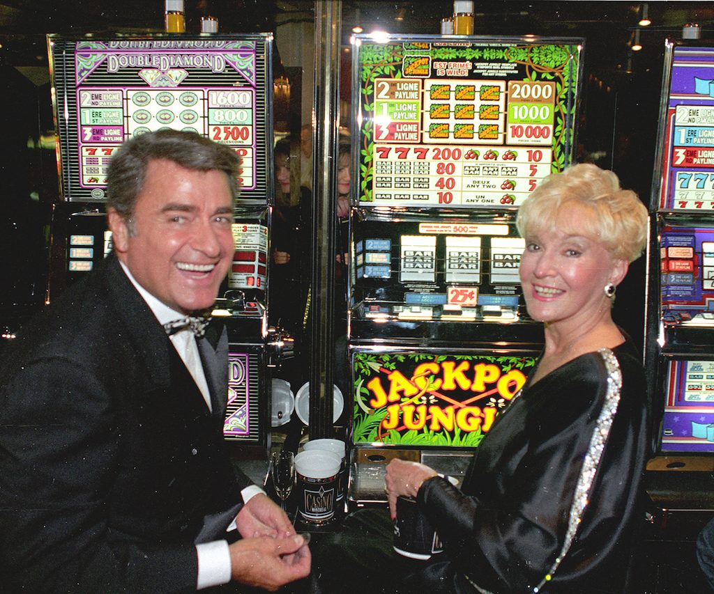 25th Anniversary Of The Montreal Casino Come Celebrate In Style