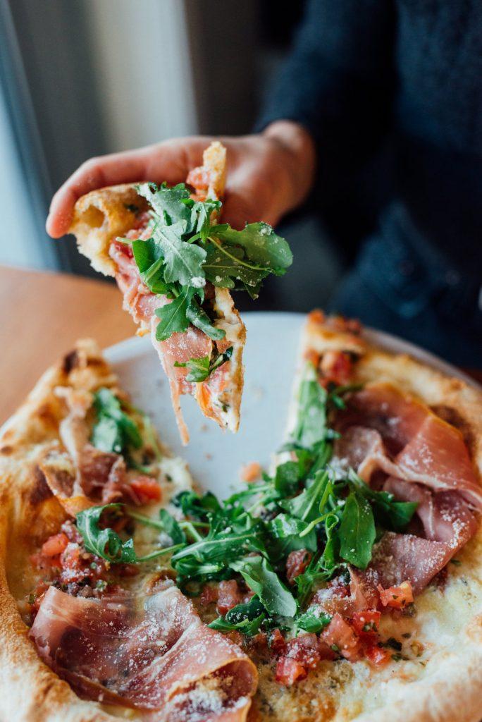 stella pizzeria restaurant montreal laurier