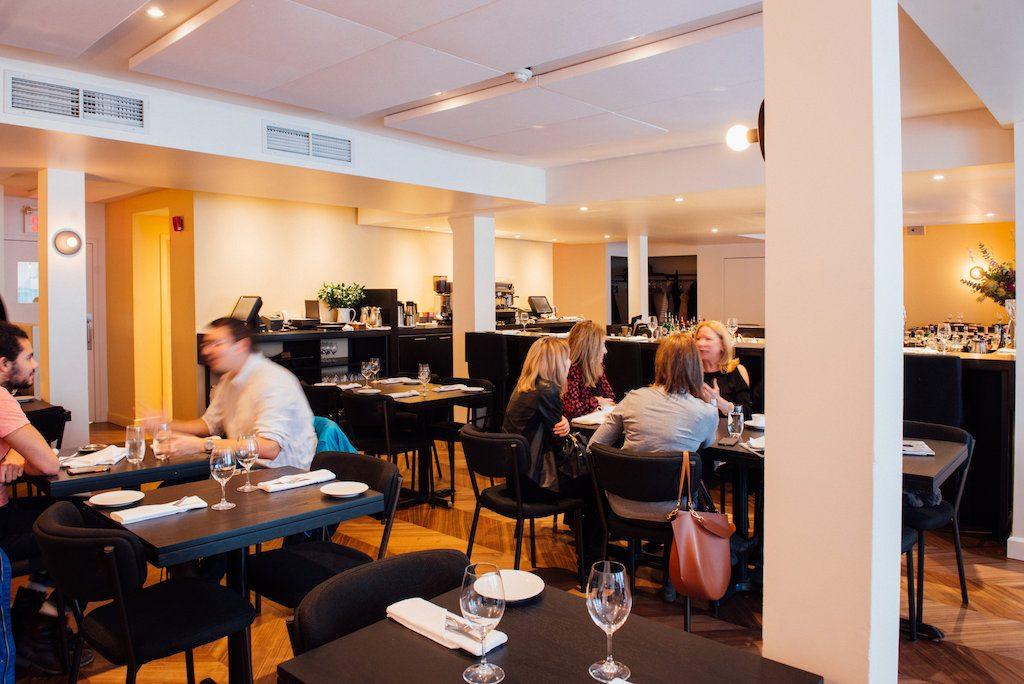 Bouillon bilk restaurant st laurent