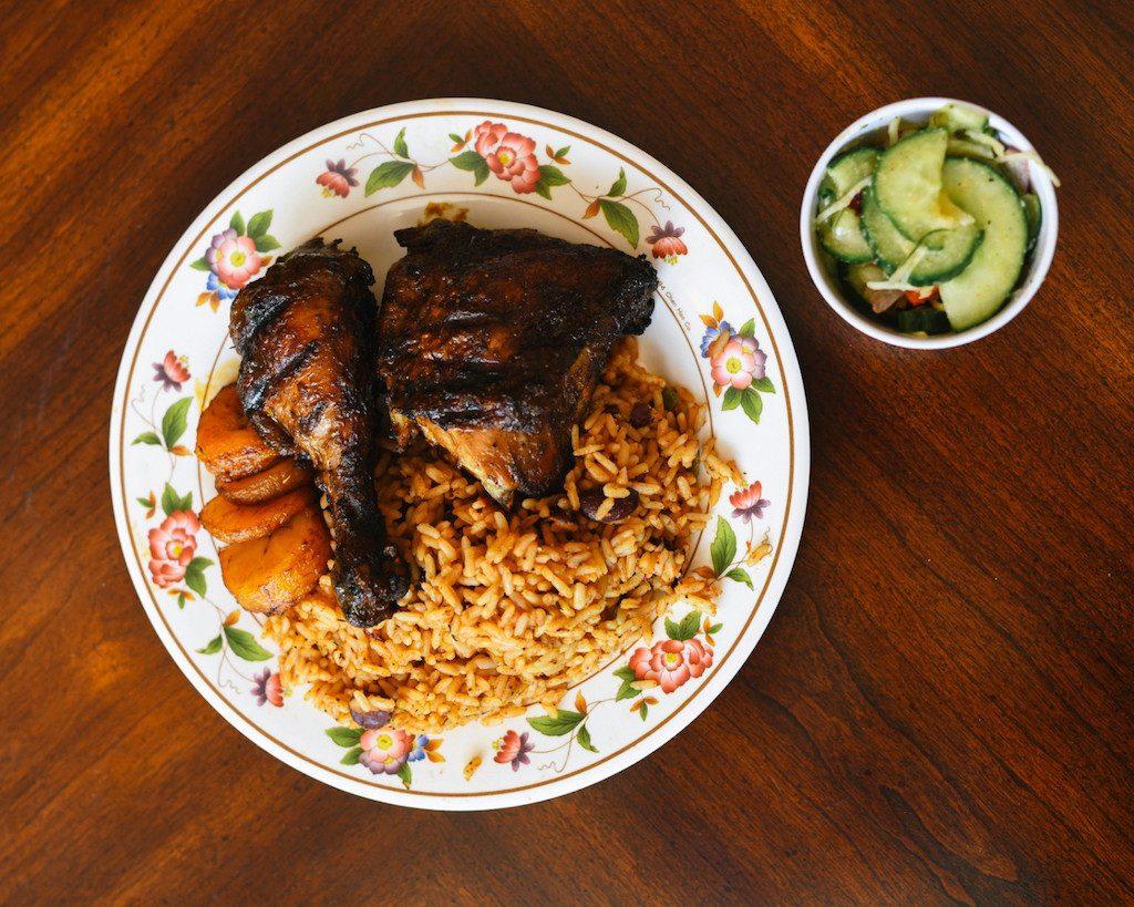 lloydies cuisine caraibe crescent