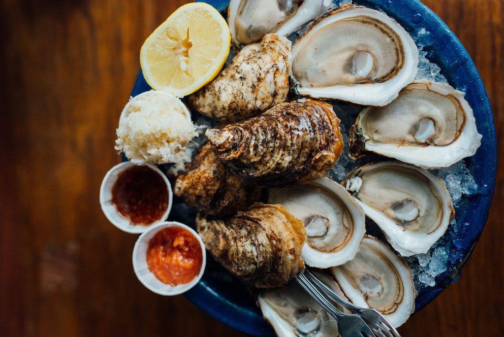 où manger des huîtres montréal