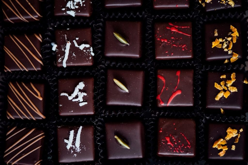 8 chocolateries coups de coeur