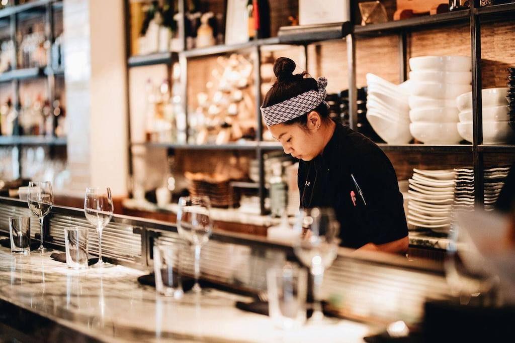 Jatoba downtown restaurant centre-ville montreal