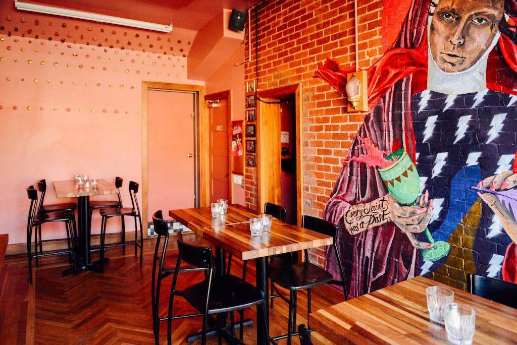 santa barbara restaurant montreal