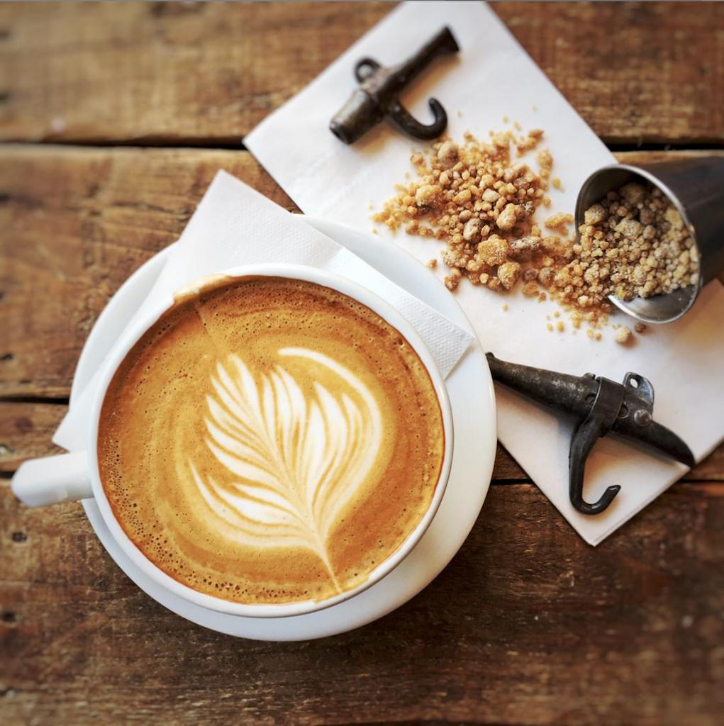 station café restaurant st sauveur québec