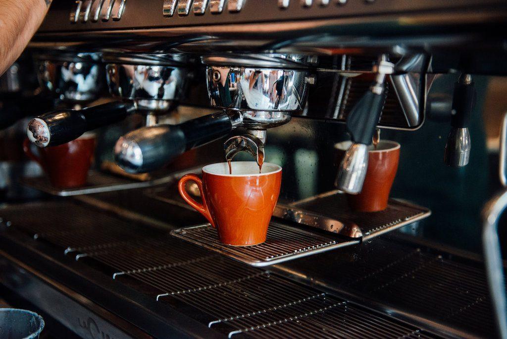 meilleurs cafés italiens