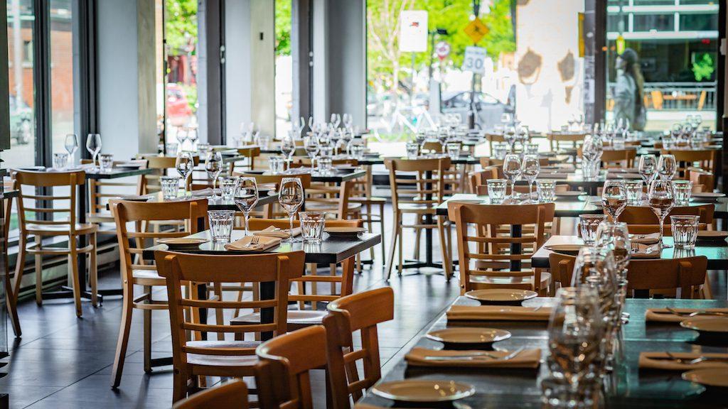 état major cinq restaurants avv estivaux
