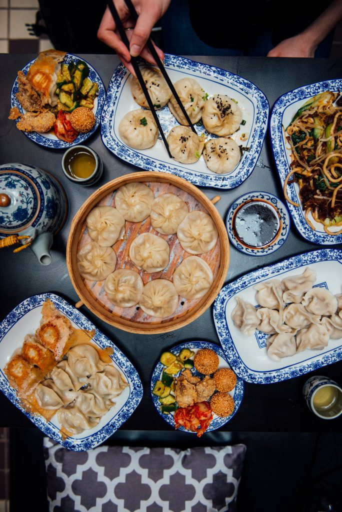 Harbin Dumplings Saint-Denis