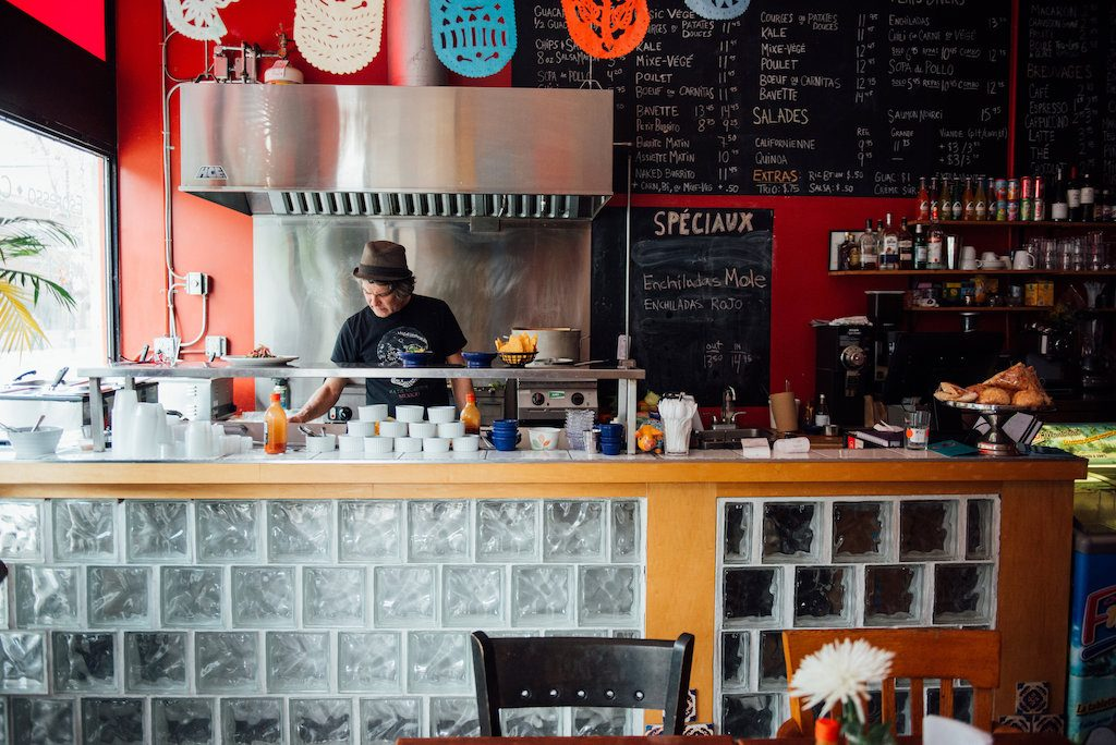 Café Cantina