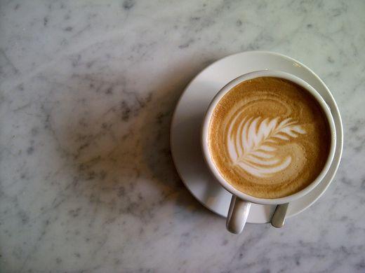 cafe de mercanti