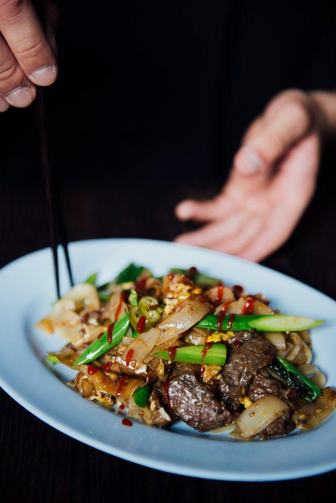 Thammada bernard restaurant thai