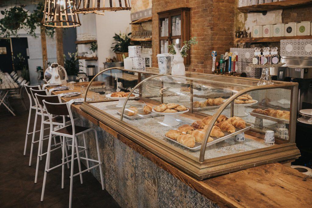 Café Maman Griffintown