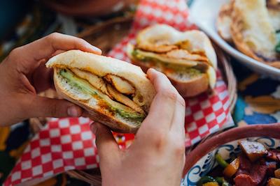 Chez José meilleurs sandwichs montreal