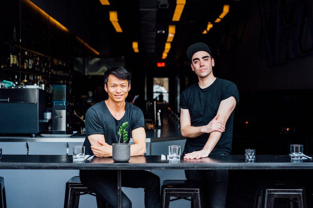 cafeden restaurant st laurent
