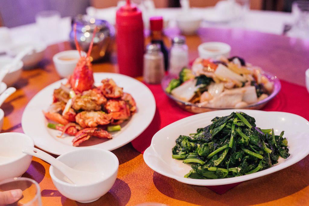 Mon Nan Restaurant Chinatown
