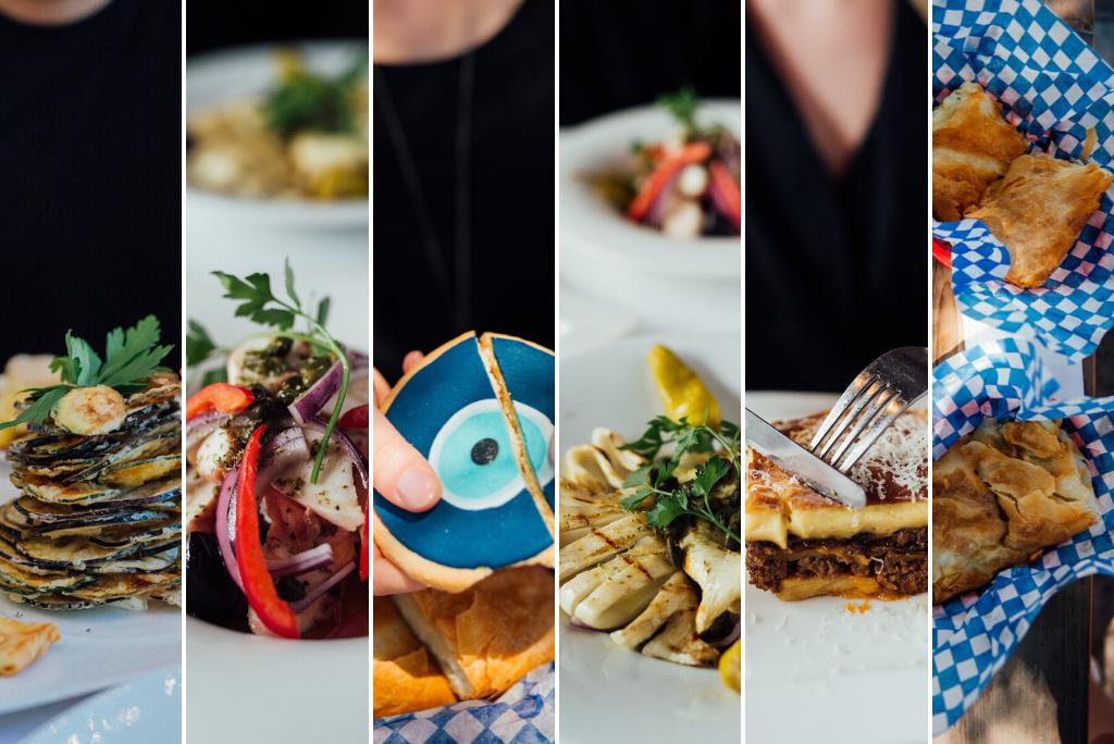 circuits gourmands cuisine grecque tastet Mel 2020