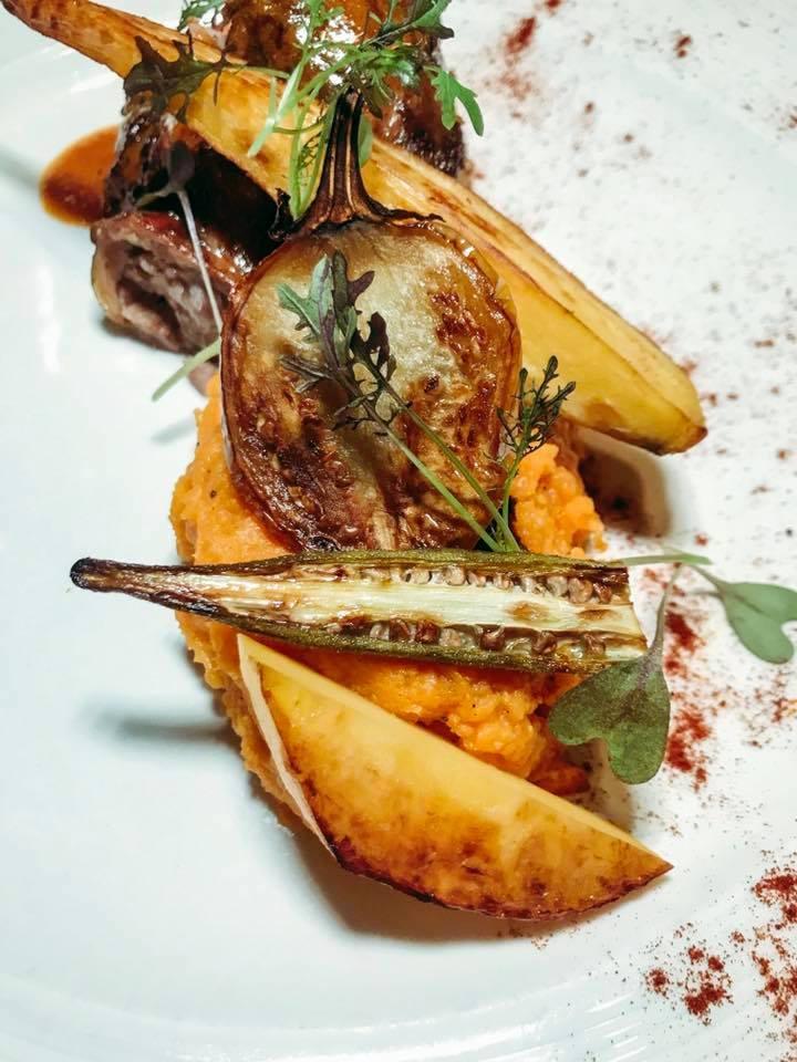 le virunga rachel restaurant