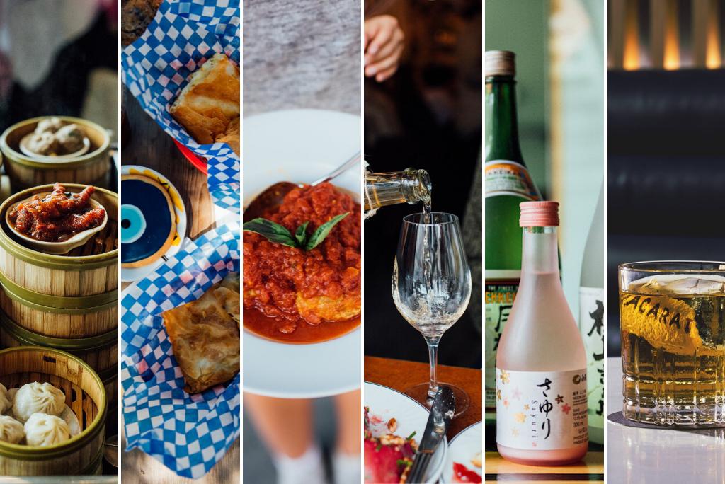 parcours gourmands tastet montreal en lumière 2020
