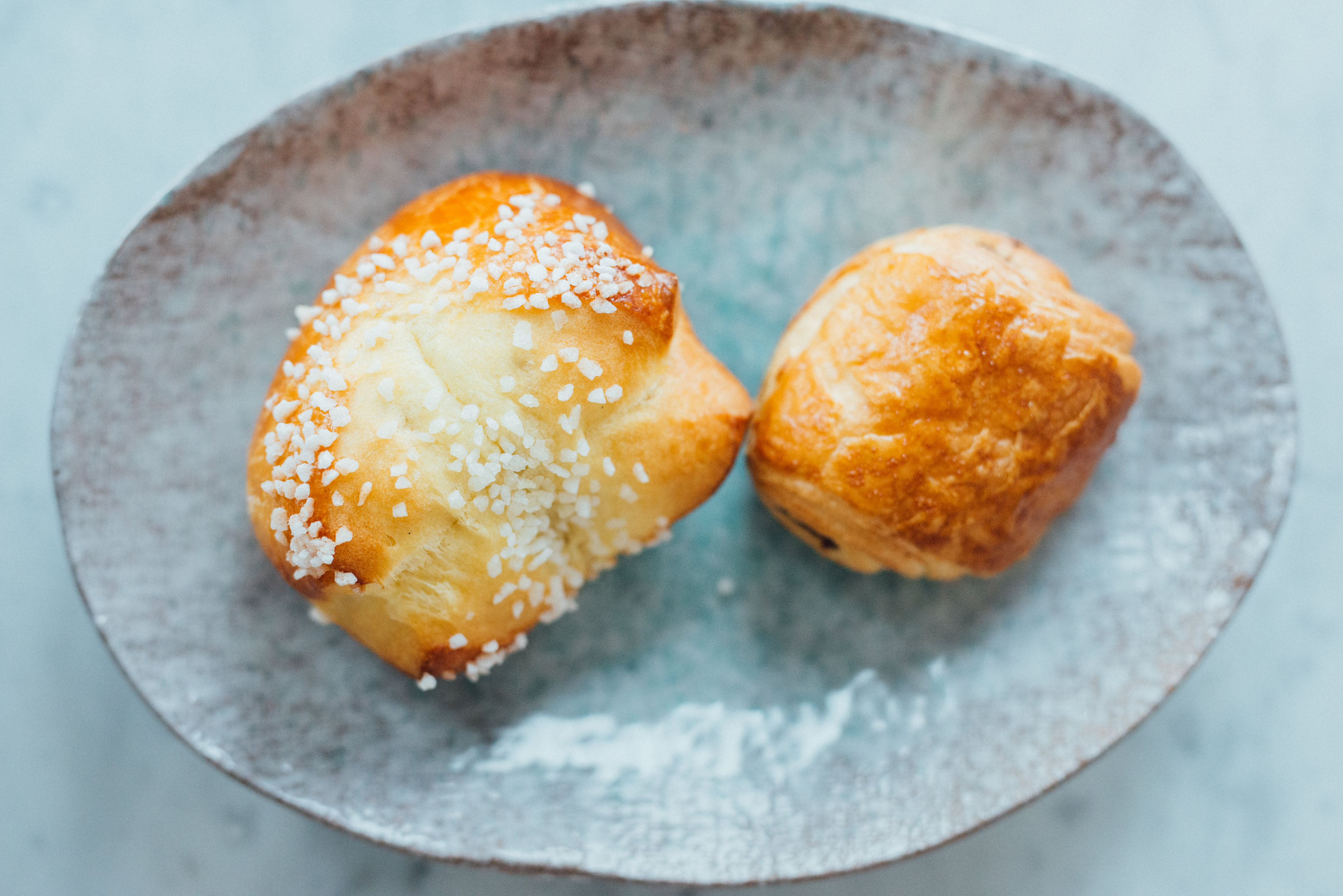 meilleures viennoiseries montreal