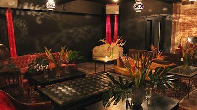 The Emerald Bar sans nom montreal