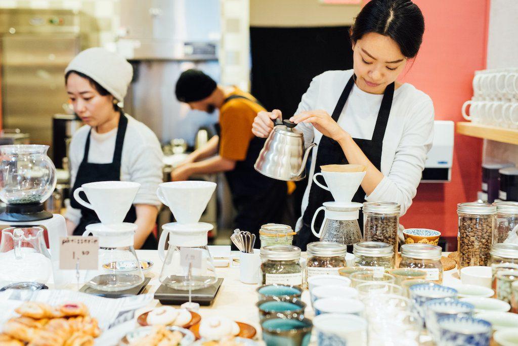 Café Nakamichi mackay