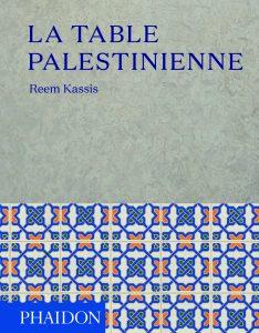Palestinienne Table - FR - 23 June.indd