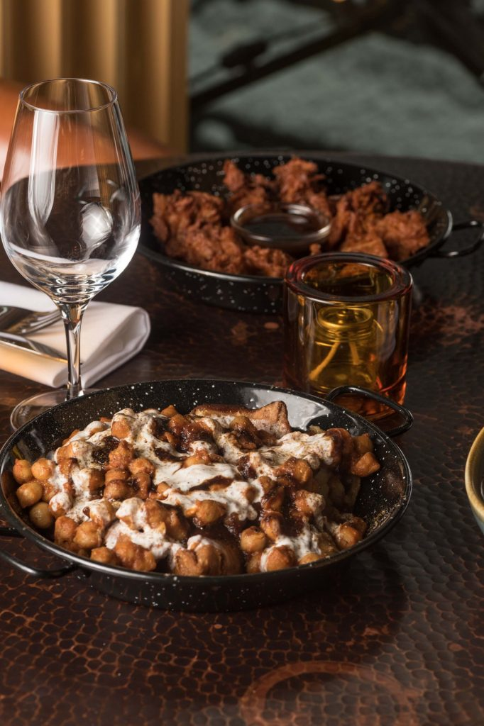 Restaurant indien 409 montreal 7