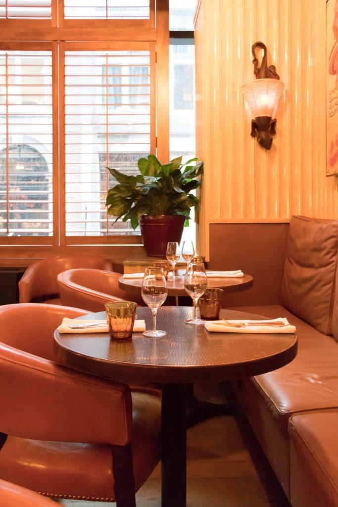 Restaurant indien 409 montreal 8
