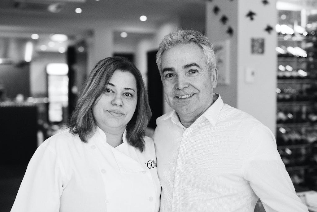 José Figueiredo et Nela Da Silva