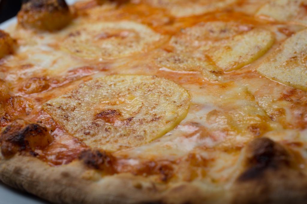 pizzaiolle plateau