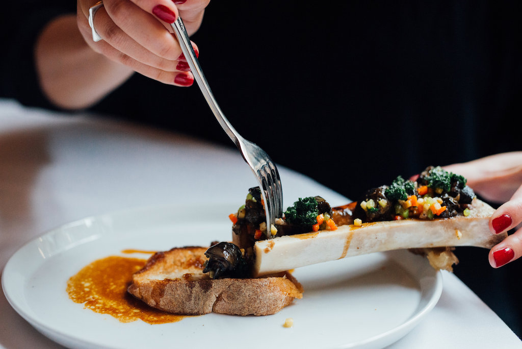 les meilleurs restaurant francais montreal