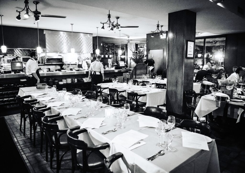 La Raclette Montréal