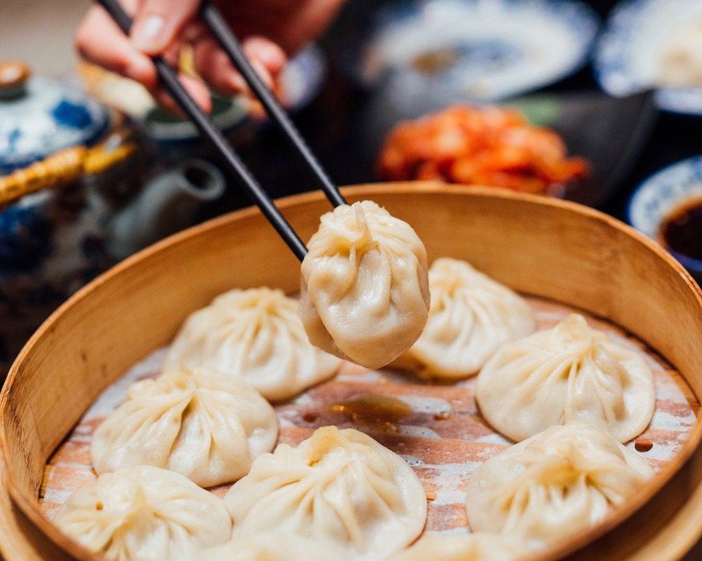 dumplings take out