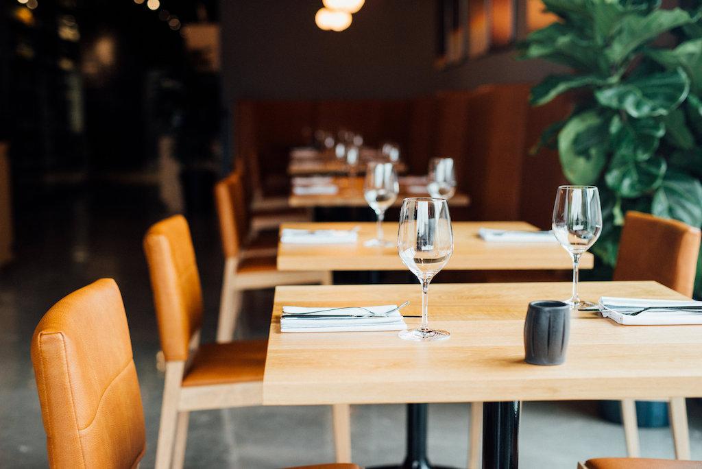 Rouvrir un restaurant en temps de pandémie