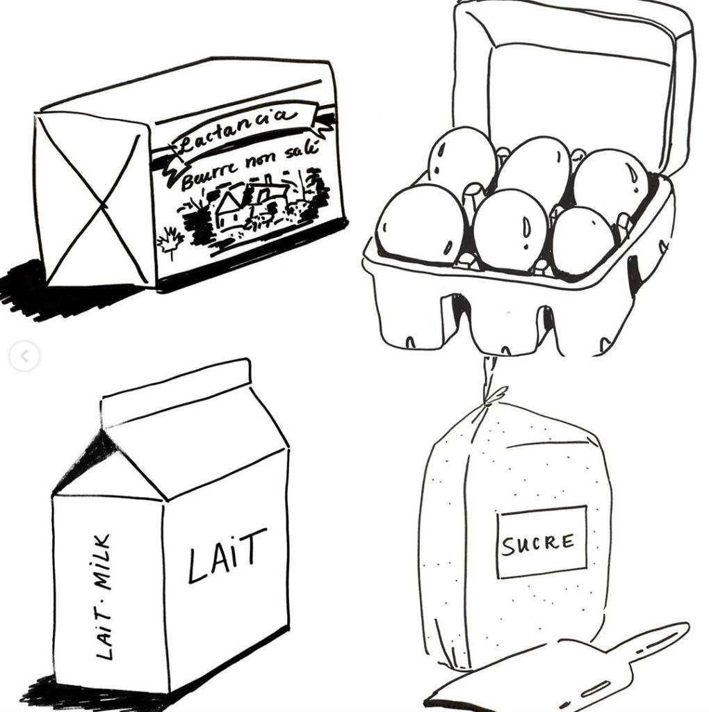 hof kelsten rations
