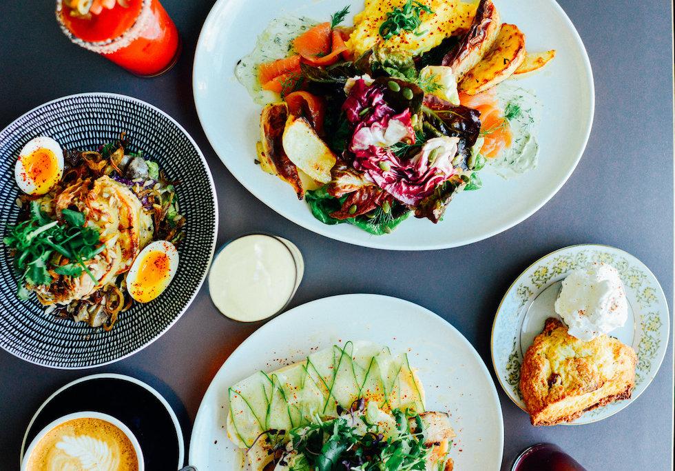 restaurants végétariens ouverts pour take out