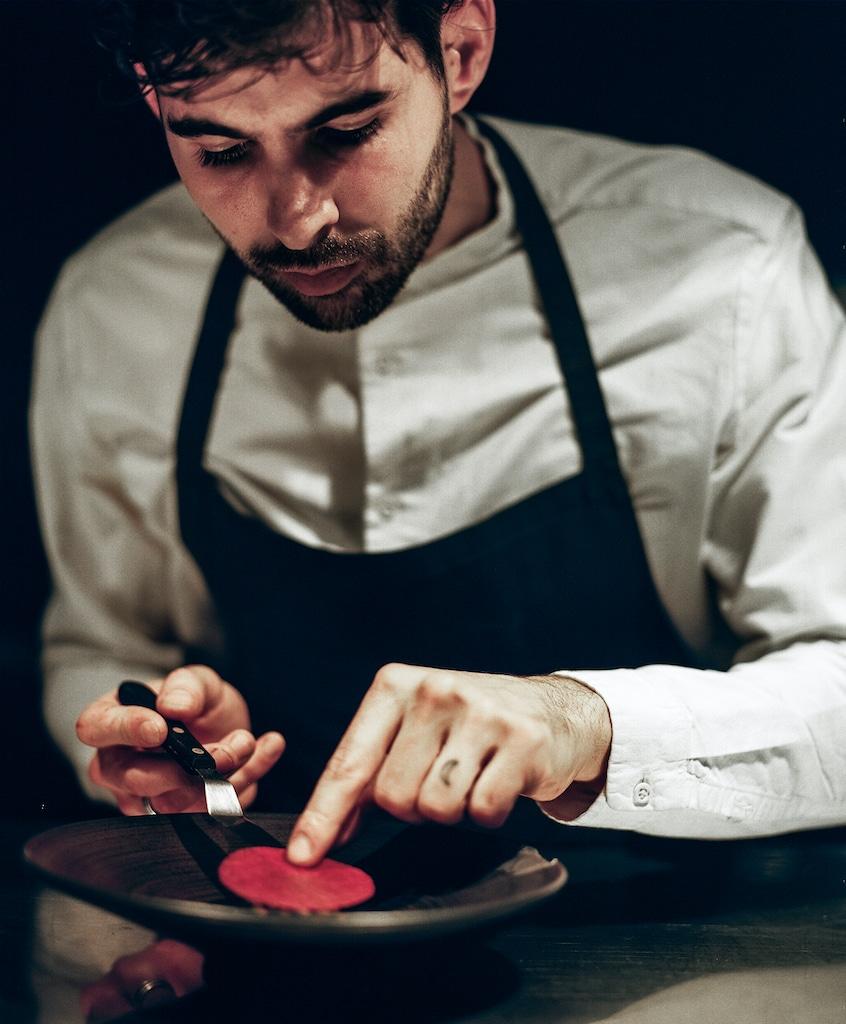 Francis Blais Top Chef Canada