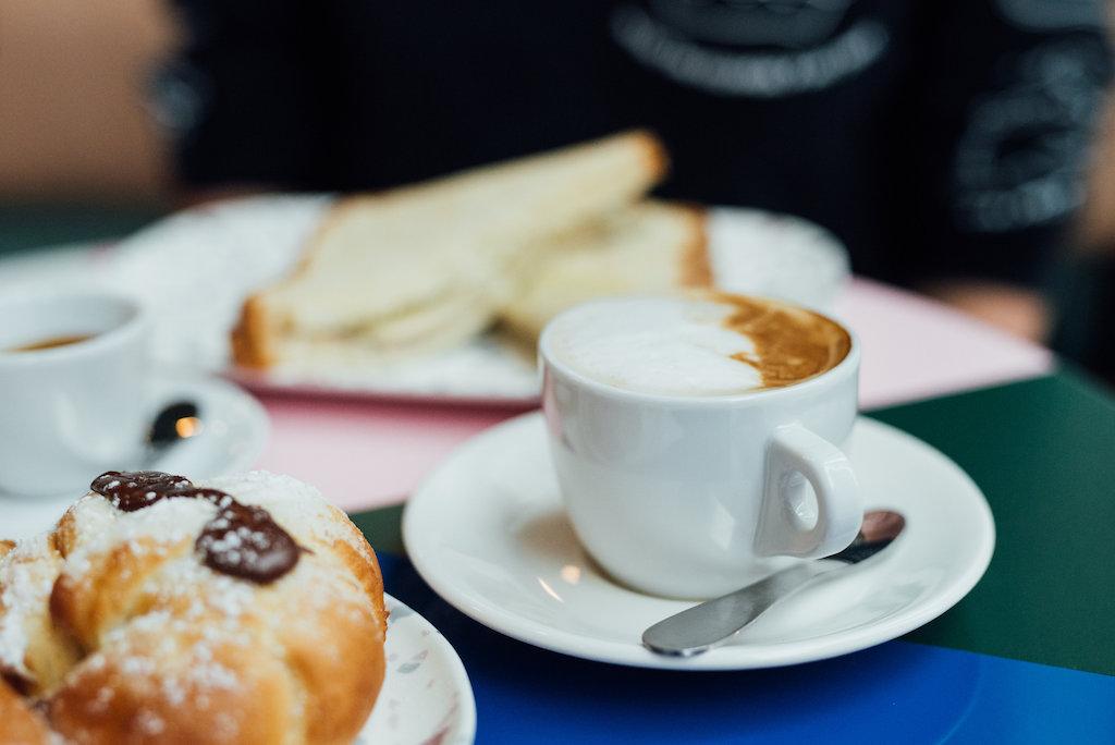 caffettiera caffe bar