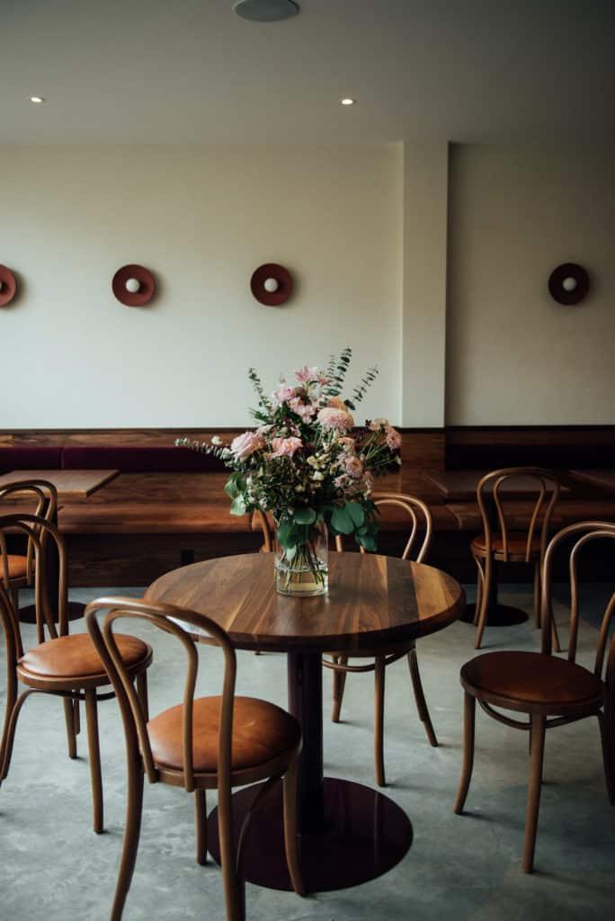 Café chez Téta