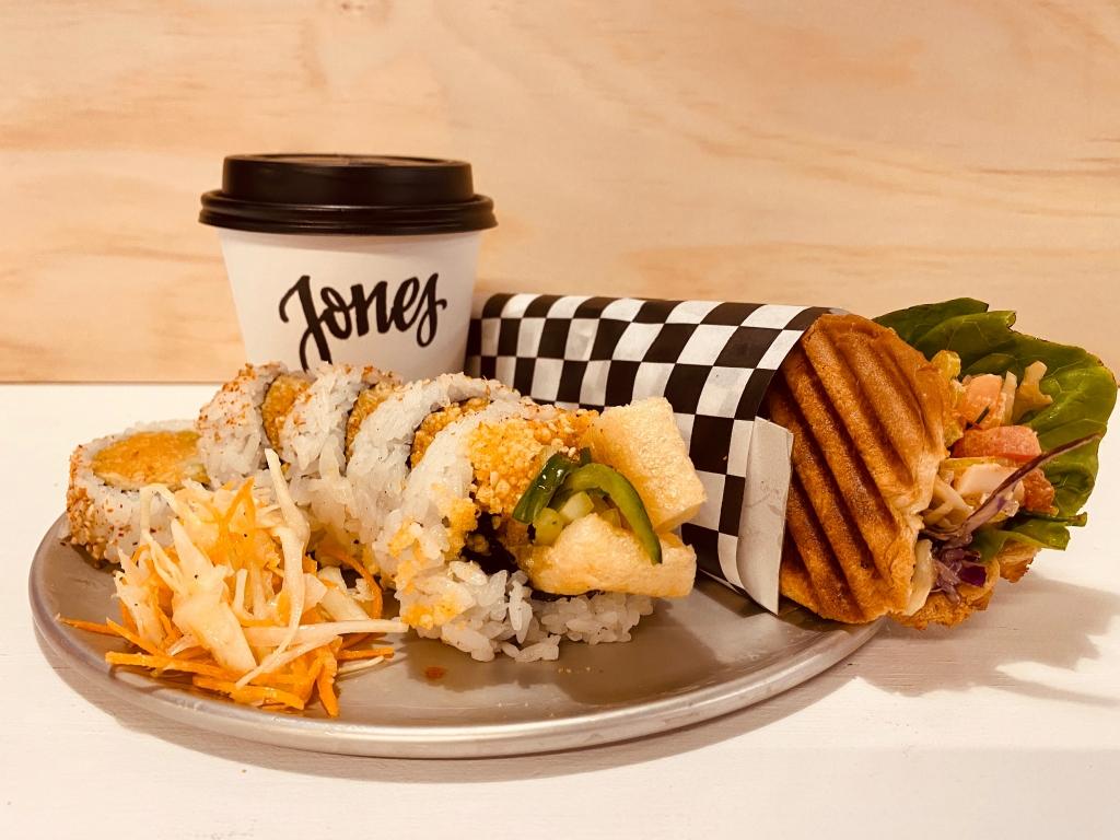 Jones Café