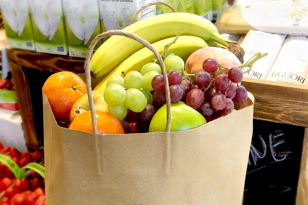 Le Fruit Shop