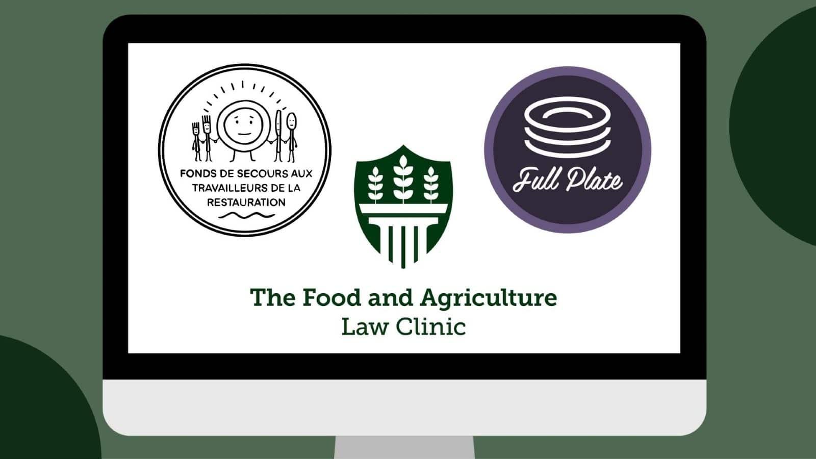La Clinique juridique des travailleurs de la restaurantion : une ressource gratuite