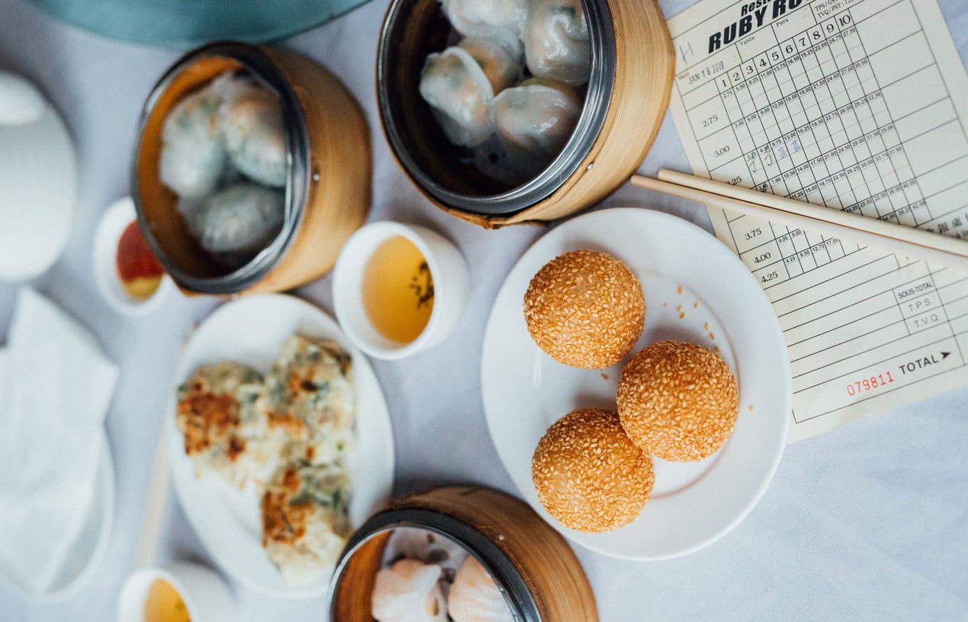 Meilleurs restaurants chinois
