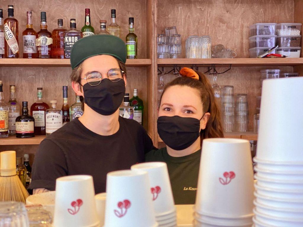 cafécoquetel villeray