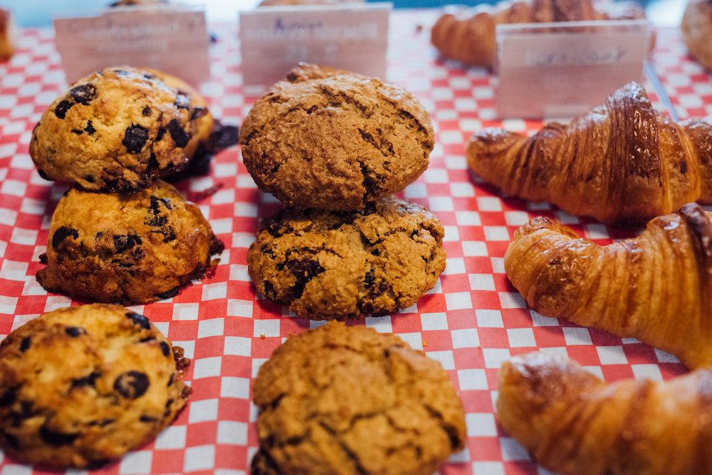 Boulangerie Brioche à Tête