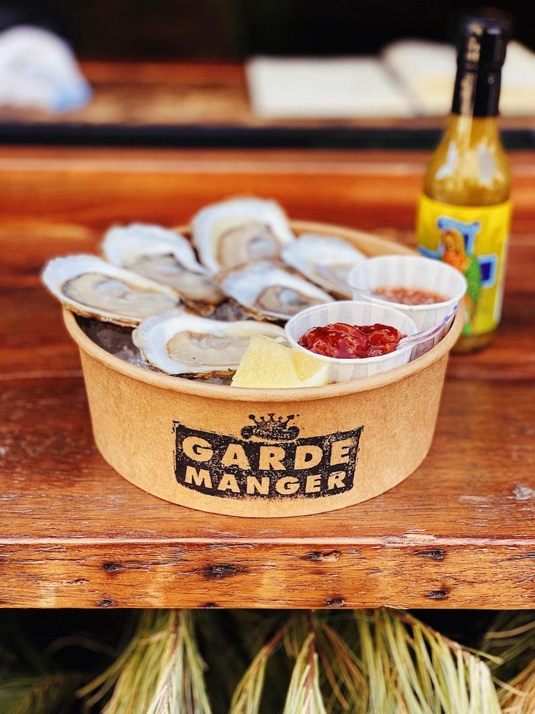 garde manger crab shack