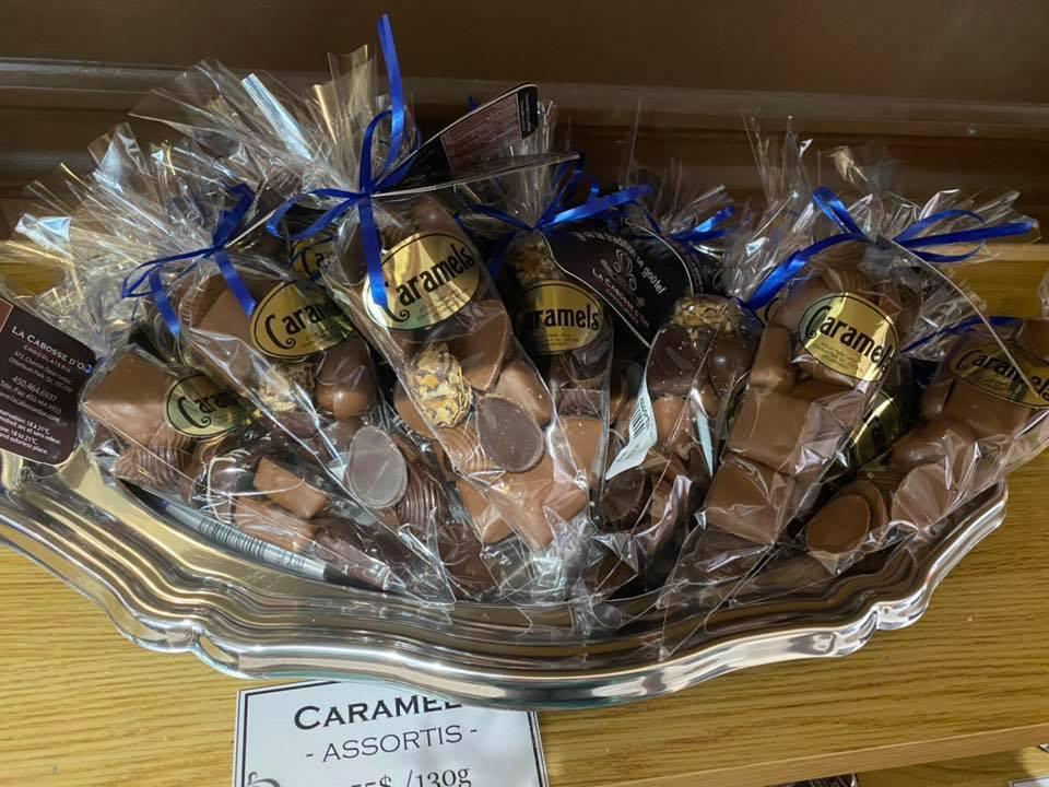 Chocolaterie la Cabosse d'Or