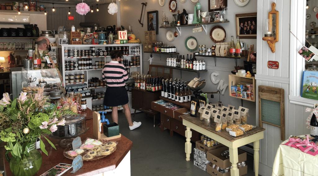Café Maudit Bonheur