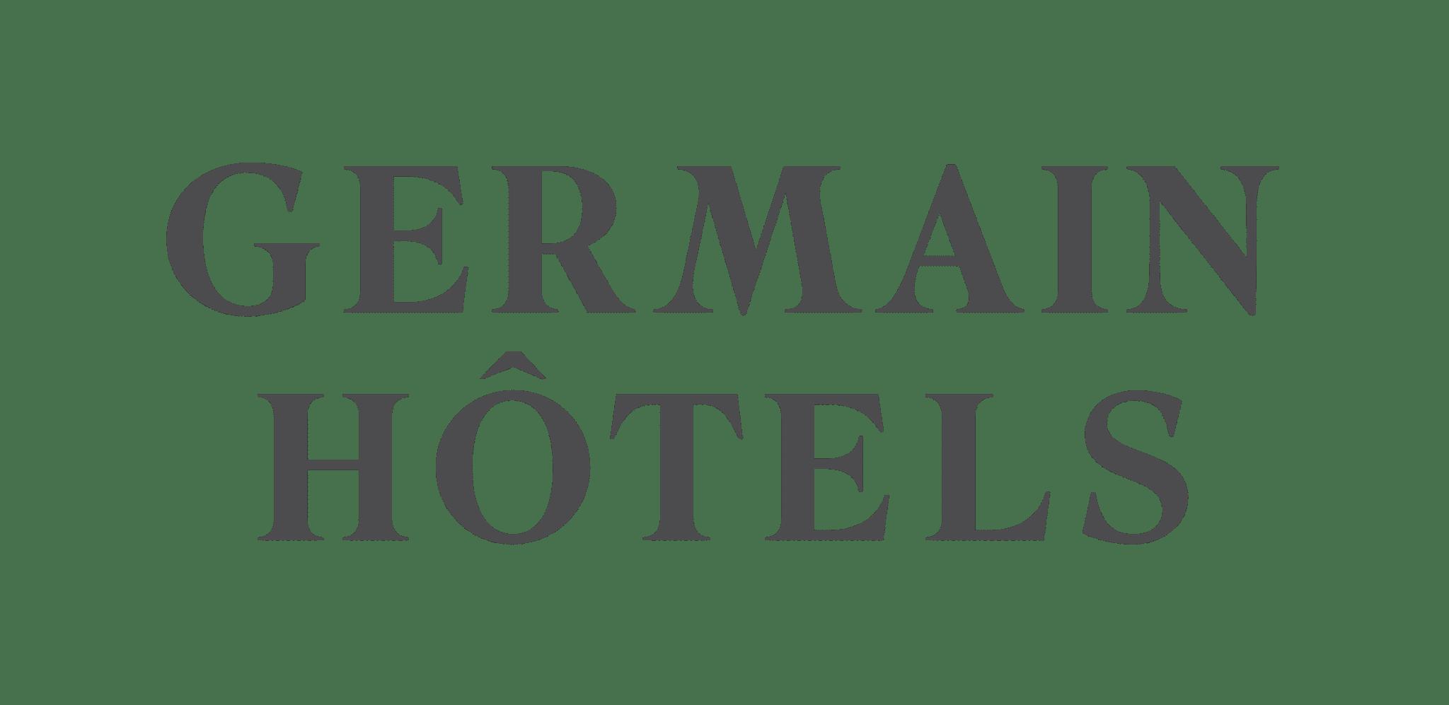 Germain Hôtels